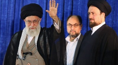 Iran's Supreme Leader threatens to cut off all oil exportation