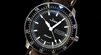 Sinn 104 Review: The classic pilot watch