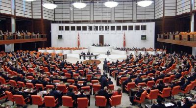 The Turkish government dismisses thousands of employees with ties to the failed 2016 coup