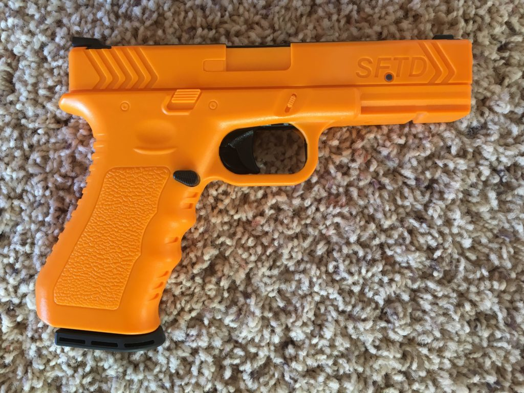 Smart Firearms Glock pattern