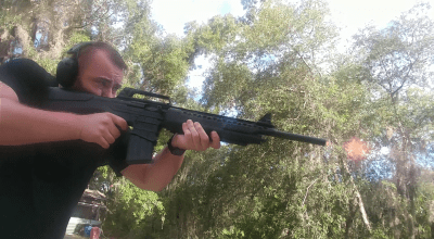 First Look – The RIA VR 60 12 Gauge Semi Auto