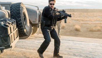 'Sicario: Day of the Soldado' -- The complexities of modern war