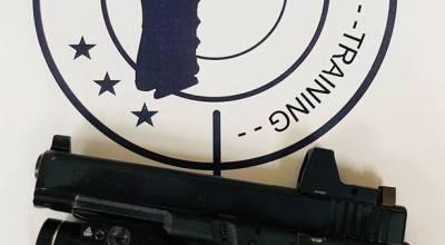 How Guns Work: Striker Fired Pistols