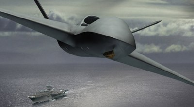 The future of military aviation isn't unmanned — at least for now