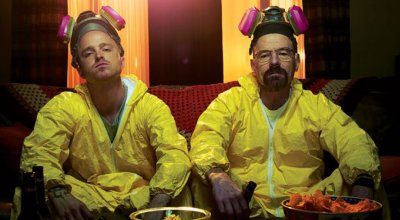 A guide to front companies through the lens of Breaking Bad