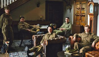 Modern Candidates Pass Selection For British WWII SOE