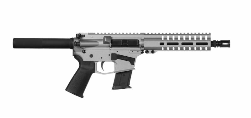 CMMG Mk57 GUARD: Chambered in FN 5.7x28