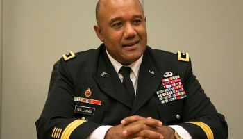 Long Overdue- USMA Gets First Black Superintendent in 216-Year History