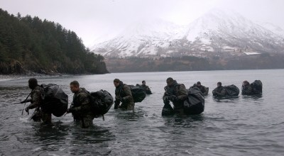 Two U.S. Navy SEALs are under investigation for sexual misconduct