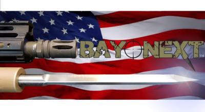 Bayonext: The New Spirit of the Bayonet
