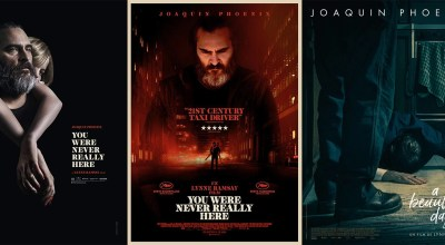 'You Were Never Really Here' — An original and authentic take on PTSD