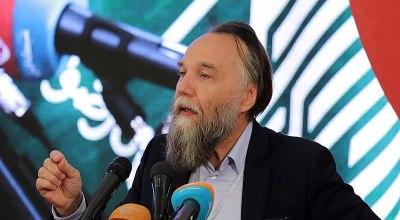 Aleksandr Dugin | Wikimedia Commons