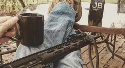 Black Rifle Coffee Company   Labor Day Sale, Up to 30% off!