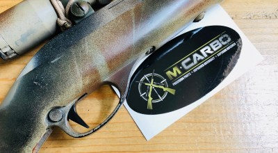 Breathing new life into a classic   MCARBO Marlin 60 Trigger Job Bundle review