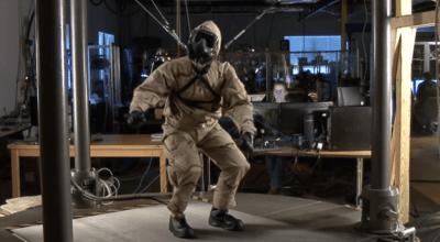 Courtesy of Boston Dynamics, via YouTube