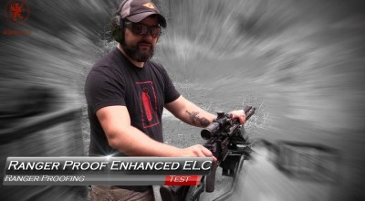 Ranger Proof Rifle | Enhanced ELC Range Testing