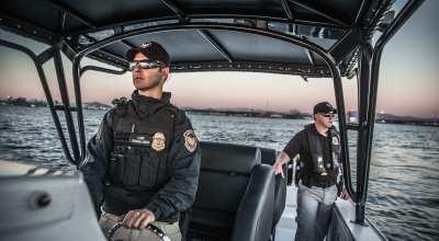 US Customs & Border Protection Identifies Leupold Mark 5HD Riflescope for Future Use