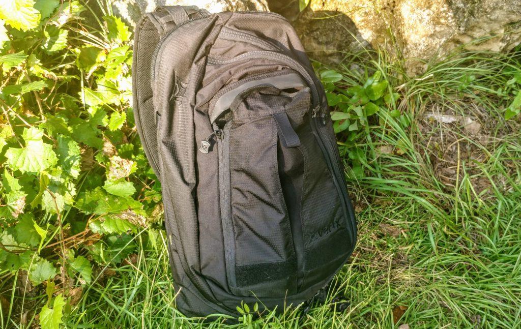 The Urban Escape and Evasion Bag - Getaway Clean