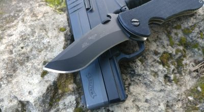 The Emerson Knives Mini Commander – Take Command of Your Knife