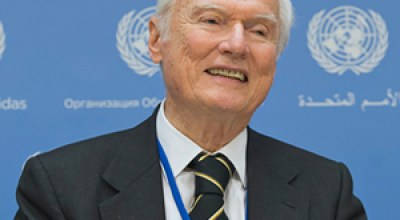 Mr. Idriss Jazairy, Special 