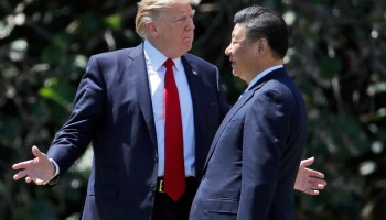 Is Trump right about China's midterm election meddling?