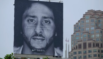 Veterans divided over Nike's Kaepernick ad controversy?