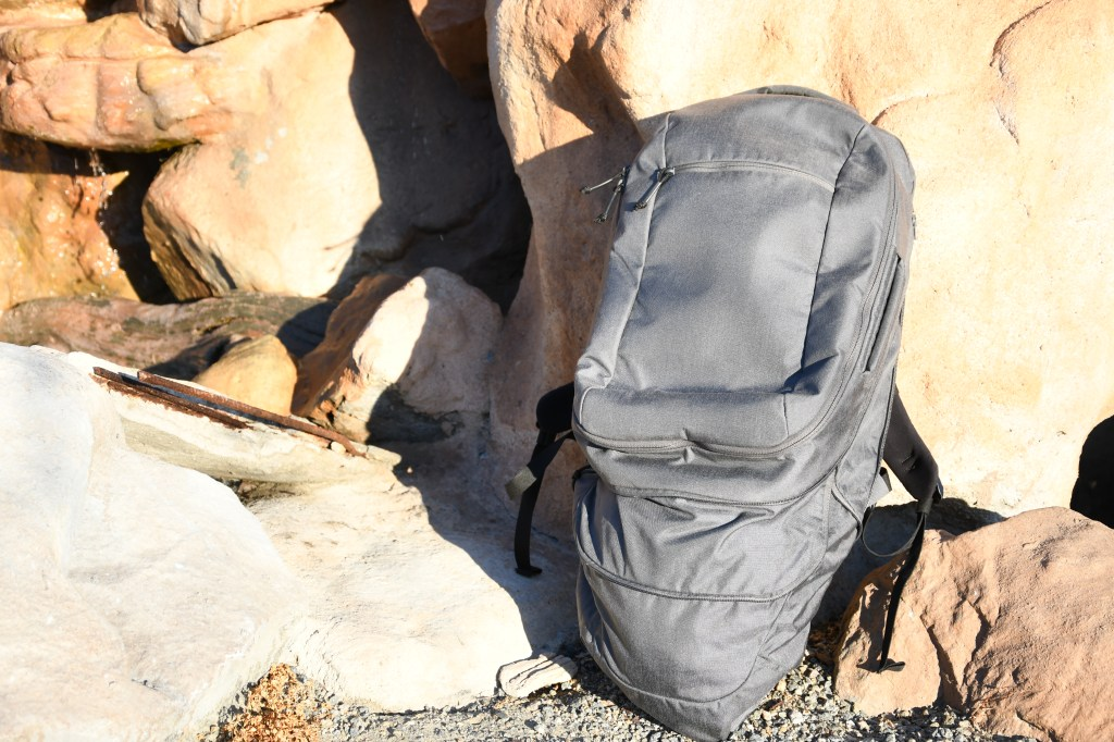 Crye Precision EXP 1500 | The day pack for mercenaries