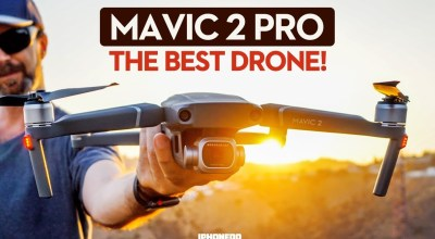 Watch | DJI Releases two new Mavic 2 Drones