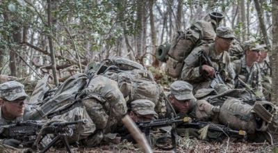 Ranger School Has Several Things Students Can Prepare For