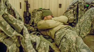 Getting enough shuteye in SOF selection? Never, but here's how to maximize it