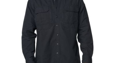 5.11 Tactical Expedition Long Sleeve Shirt, SWAT Tested and Approved