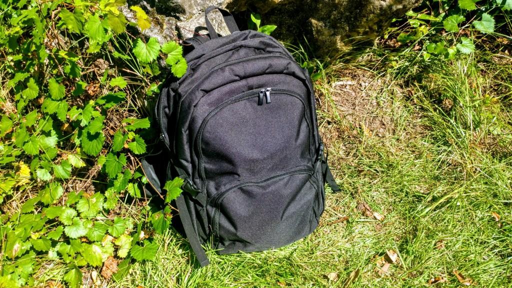 The Big Bertha Range Backpack