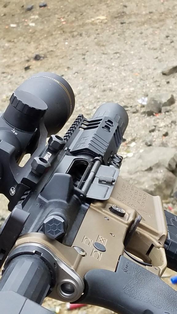 Ultra-short 300 Blackout barrels | Round-up Part 3