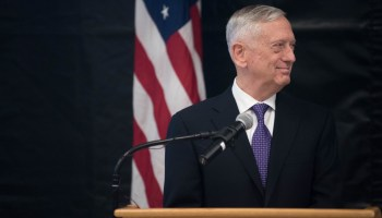 Read Defense Secretary James Mattis' eloquent response to Trump calling him 'sort of a Democrat'