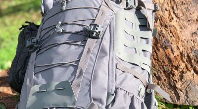 Vanquest Markhor 45 Backpack, Tough Built Gear