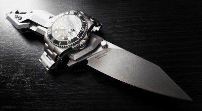 Photo of the day: Rolex Submariner Date Watch