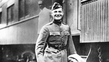 "William ""Wild Bill"" Donovan OSS, Awarded the Medal of Honor in WWI"