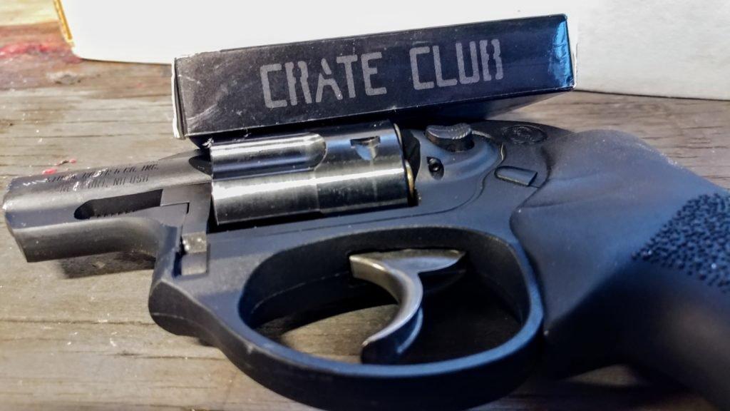Crate Club's Deadly Deck: Kill, Survive, Evade