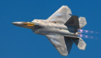 New technology makes the F-22 deadlier, and the F-35 a bit less special
