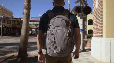 5.11 Covert 18 Backpack: Subtle and Inconspicuous