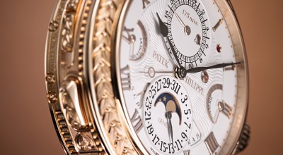 Revisiting the Patek Philippe Grandmaster Chime: Watch how a $2.5 million watch gets made
