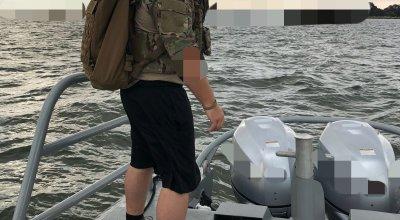 Altama Maritime Assault Shoes