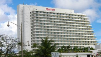 Investors check out of Marriott stock after apocalyptic data breach