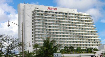 Guam Marriott Resort & Spa/ Abasaa on Wiki Commons