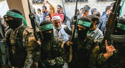 Israeli Infiltration Shocks Hamas In Aftermath of Shootout