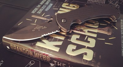 Emerson Knives Tiger: The Apex Predator of Folding Knives