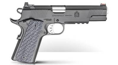 Springfield Armory® Introduces the RO Elite 10mm