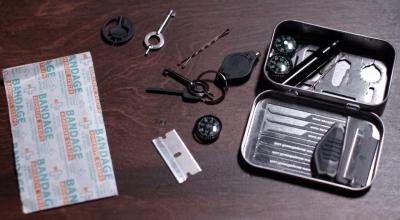 A Former DEVGRU Member Reveals Skills to Escape an Abduction
