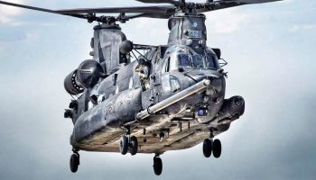 UK Special Forces to get SOF Chinooks