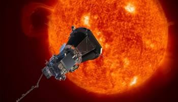 NASA spacecraft defies limits as it approaches the sun